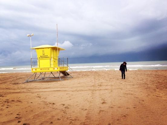 fotografo,playa,photograph, Medi Terraza,